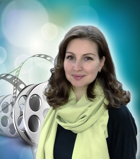 Терешкова Светлана Викторовна1